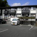 礼金0  グリーンフローラス御堀(1階&2階)